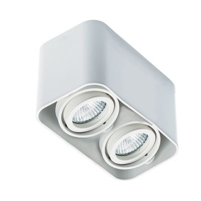 MEGALIGHT 5642 white