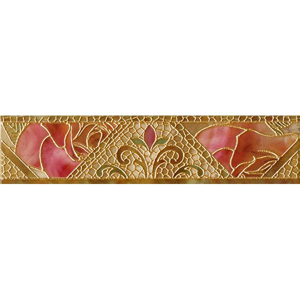 Duty Cenefa pretty beige Напольная 7,50x33,00