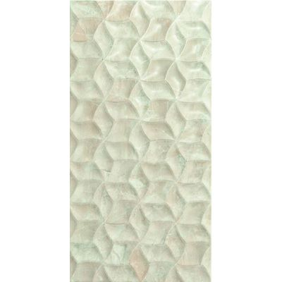 RHODES FAN beige Настенная 25,00x50,00