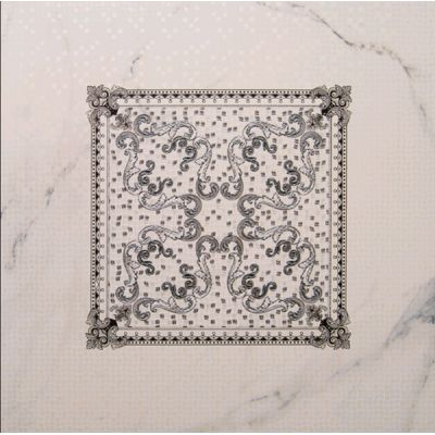 Carrara Decor carpet grey Напольная 59,00x59,00