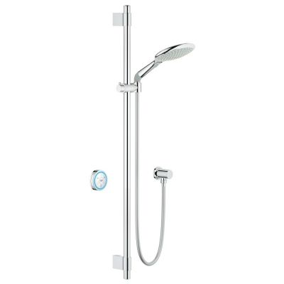 Душевой гарнитур Grohe Rainshower Solo F-digital