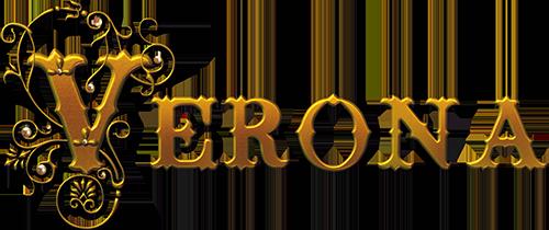 Логотип Verona